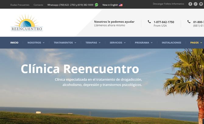 Clinica Reencuentro