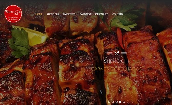 Restaurante Sheng Chi