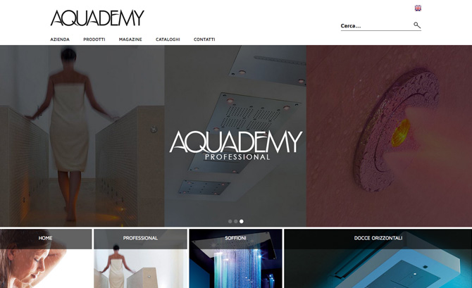 Aquademy