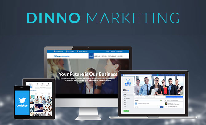 DINNO - Digital Innovation