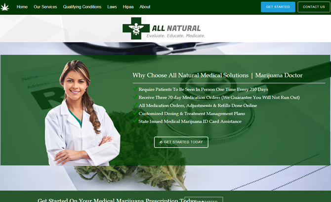 Florida Marijuana Doctors
