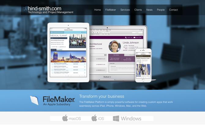 Hind-Smith.com