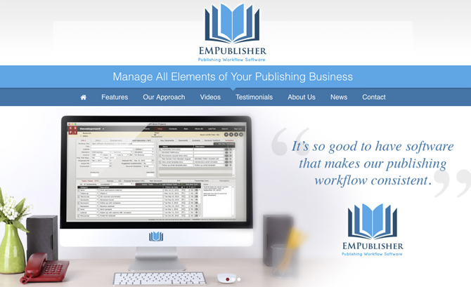EMPublisher