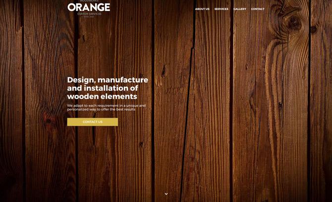Orange Custom Services