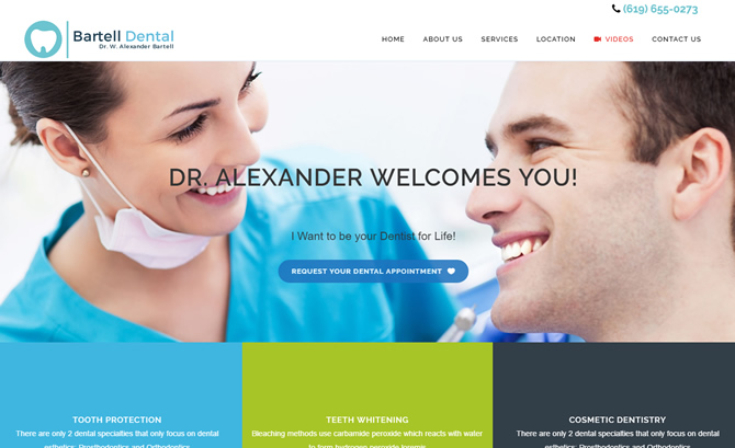 Bartell Dental