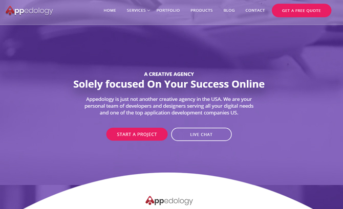 Appedology