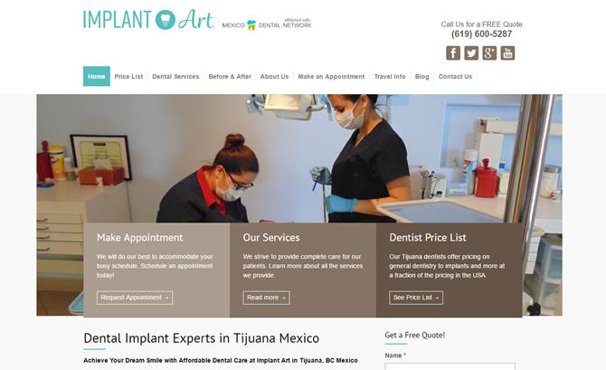 Implant Art