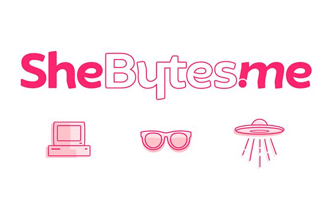 she bytes