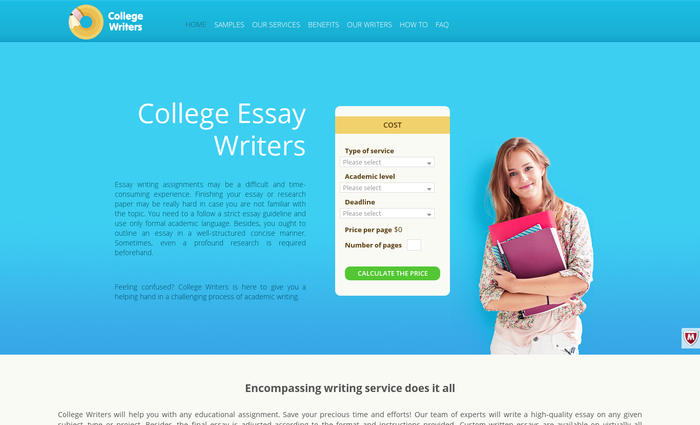 Essay writing service us you ever used
