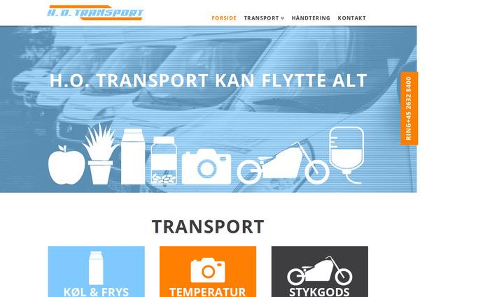 H.O. Transport