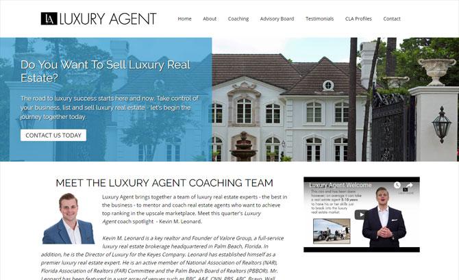 Luxury Agent