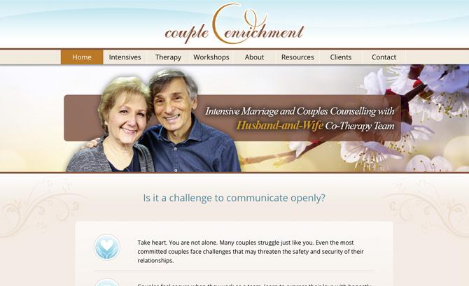 Couple Enrichment
