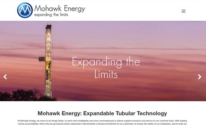 Expandable Tubular Technology