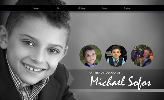 Michael Sofos