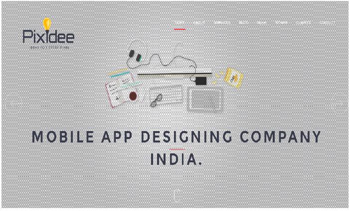 ui ux designer india