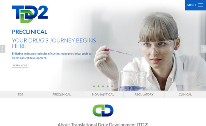 Translational Drug Development