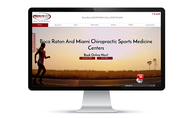 Health-Fit Chiropractic