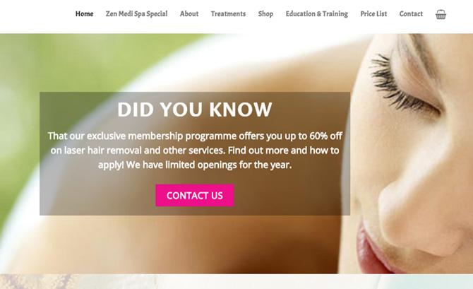 Zen Medi Spa