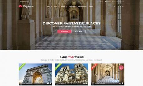 CityTours-Tour Tickets&Guides