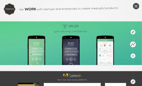 Tinkerform Innovation Labs
